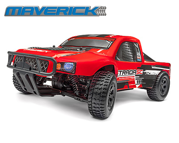 Maverick Strada SC Brushless - MV12625